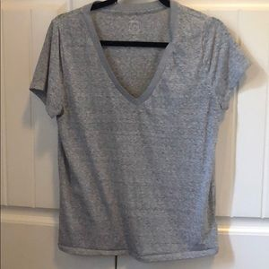Urban Outfitters Soft V-neck T-shirt